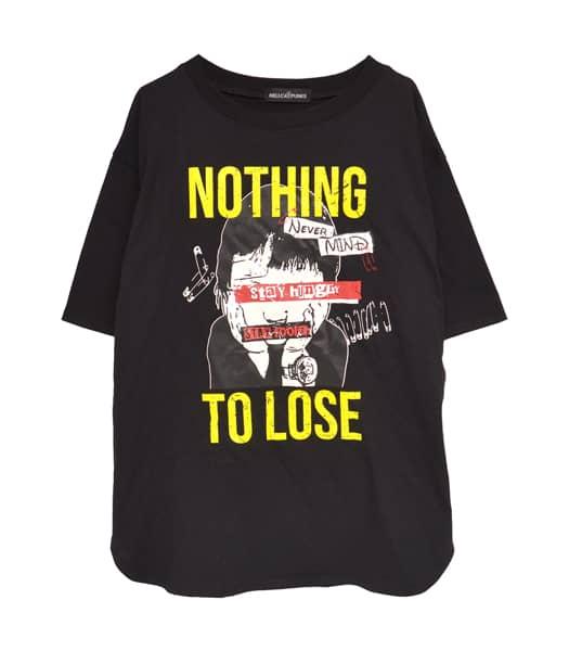 Rinko Tシャツ