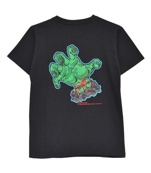 ゾンビハンドTシャツ